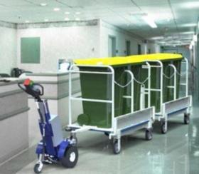 električni voziček M12