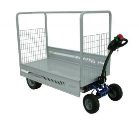 električni voziček JESPIL