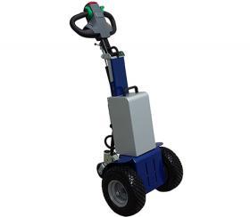 vlečni voziček ZallysM12